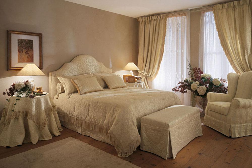 Complementi d 39 arredo casa della tenda ravenna for Modele des chambre coucher italienne