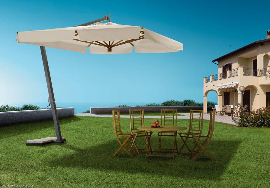 Ombrelloni casa della tenda ravenna - Giardini veneti ombrelloni ...