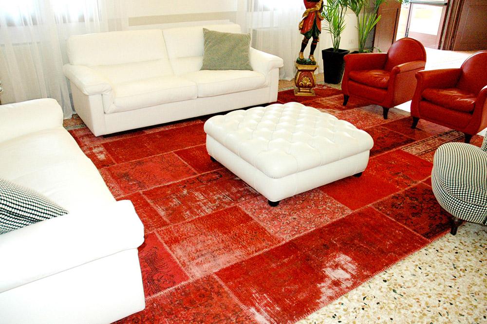 Latest di acquistare tappeti moderni fatti a mano che for Sartori tappeti