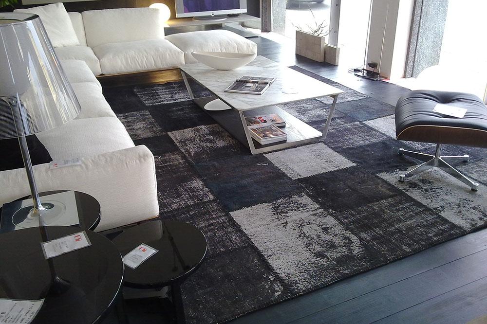 Stunning di acquistare tappeti moderni fatti a mano che for Sartori tappeti